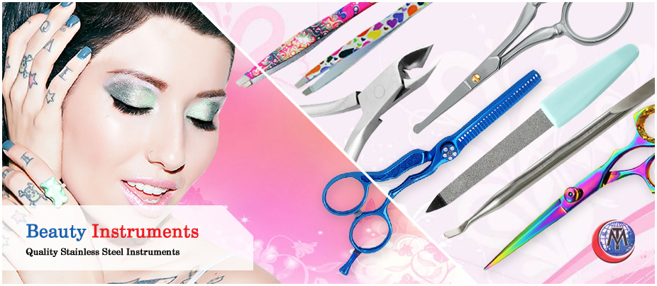 Perosnal Care Beauty Instruments